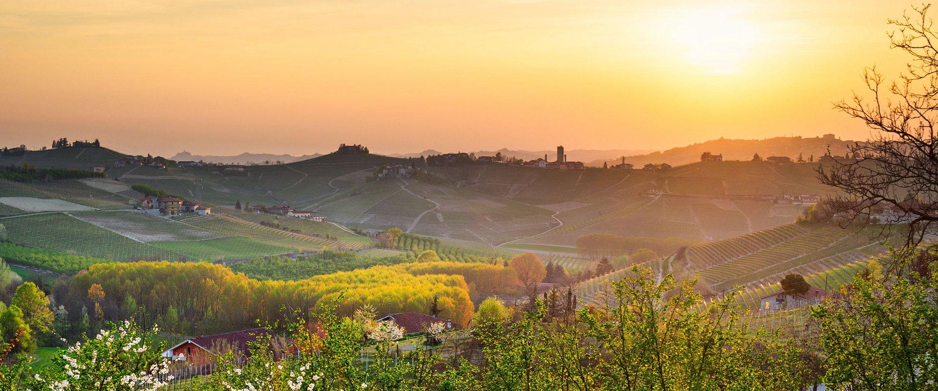 piemonte italie