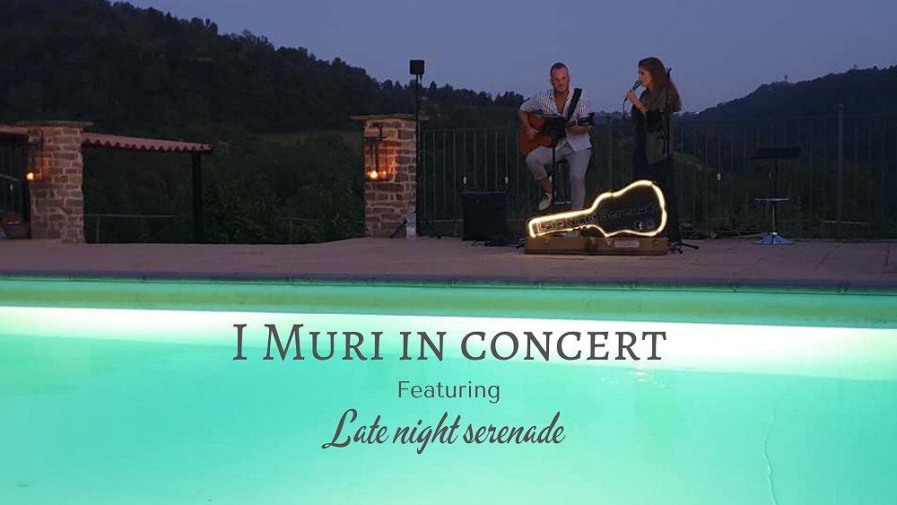 IMURI in concert